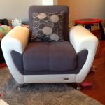 Armchair-Elgin-Upholstery-cleaning