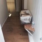 Elginhallway-flood-damage-repair