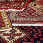 ancient handmade carpets and rugs-Elgin